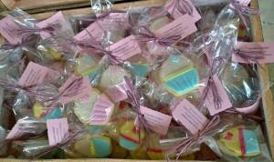 Cookies im Koffer (2)