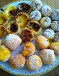 Dessert portugais Dina