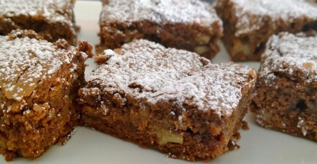 Dulche de leche Brownies_2