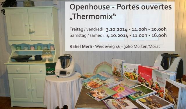 Open House TM Okt 2014