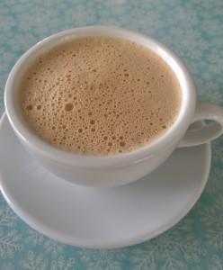 Choco Cappucino (4)