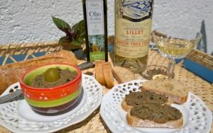 Tapenade provencal (1)