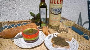 Tapenade provencal (2)