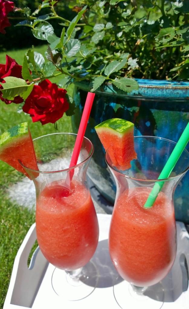 Wassermelonen Granita (2)