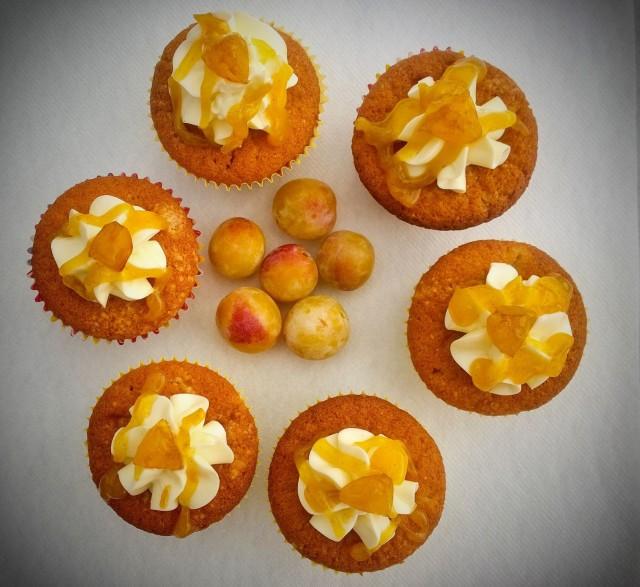 Mirabellen Cupcakes_2