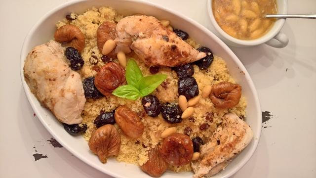 chicken-tajine-mit-couscous